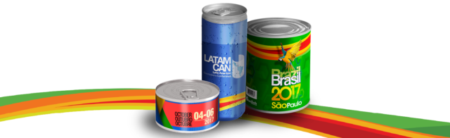 LATAMCAN 2017: El punto de encuentro de los fabricantes de envases metálicos